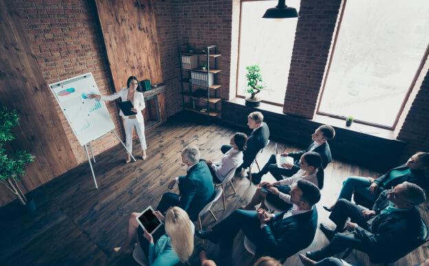 外国人スタッフの教育システムの構築