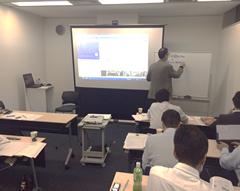 FBCJ1級研修セミナー